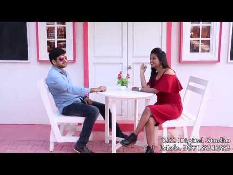 Anshul & Soni Pre  Wedding Shoot