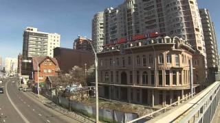 велопрогулка по Краснодар 7 марта