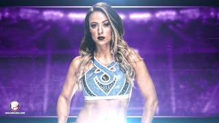"WWE: Emma Theme ""Real Deal"" (HQ + Arena Effects)"