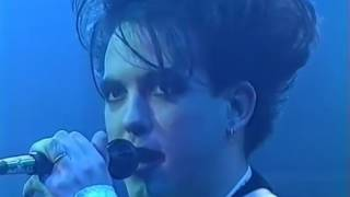 THE CURE - Catch Live on The Tube