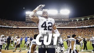 The Cut | BYU vs Tennessee 2019 | Cinematic Recap
