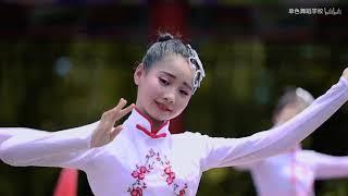 Graceful Chinese Dance【15】《红颜旧》Hong Yan Jiu
