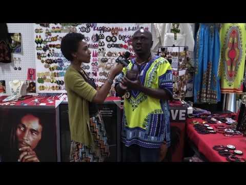 IMPAC Outreach 2016 Black Business Showcase