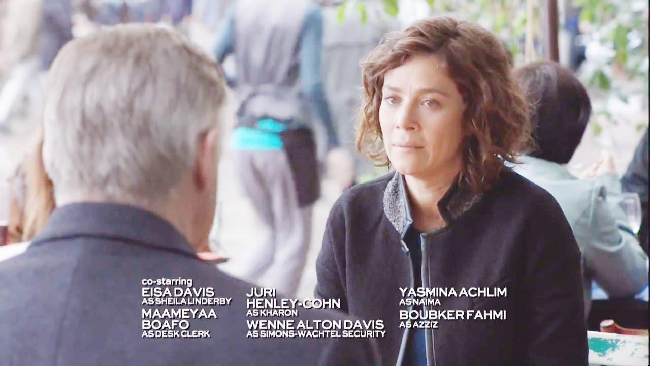 Download American Odyssey  Season 1 Episode 14 Real World Season Finale HD