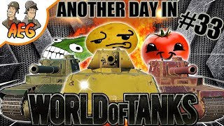 Another Day in World of Tanks #33
