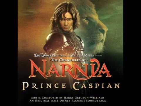 The Call  Prince Caspian (piano solo) Regina Spektor