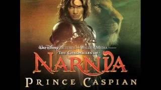 The Call  Prince Caspian (piano solo) Regina Spektor