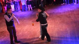 Viernes de Descontro  en el Nuevo Rodeo Minneapolis MN