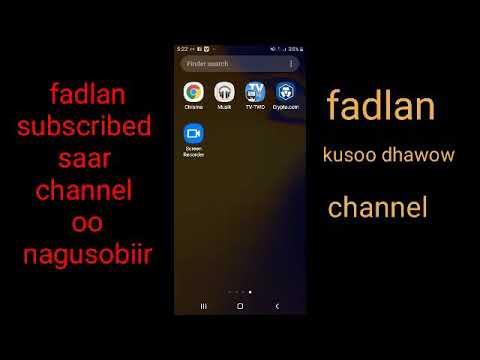 Lacagta internet  free looga dhigo somalia