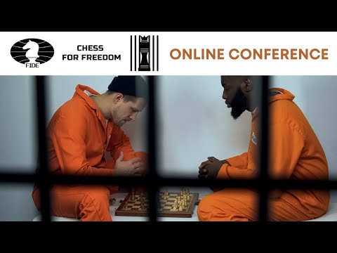 """""""Chess for Freedom"""" Online Conference"""