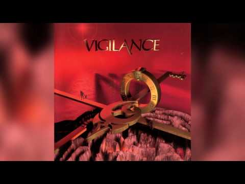 Vigilance - Secrecy (Full album HQ)