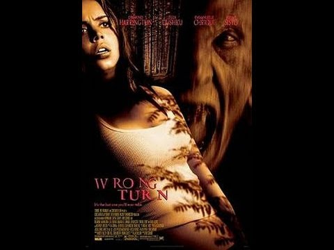 Wrong Turn (2003) - Bad Movie Review Travel Video