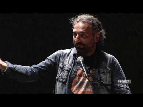 Stefano Bollani alla Fondazione Emilio e Annabianca Vedova_improvvisazioni_VERSIONE ESTESA