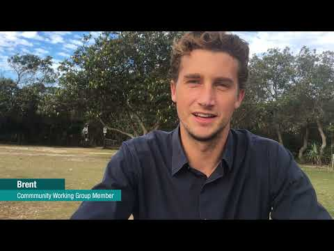 What Brent loves about Norries Headland