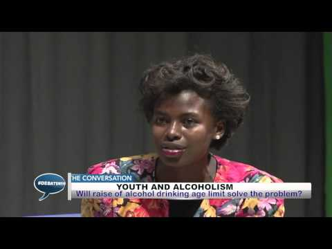 "#Debate411 S1 EP 33 ""Youth and Alcoholism in Rwanda"""