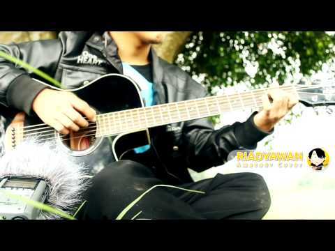 Nidji - Arti Sahabat (Cover Gitar Akustik Riadyawan)