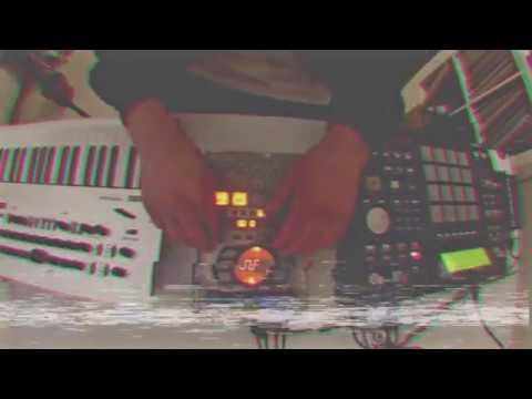 Spaze Windu - Escapism [Album Snippet]