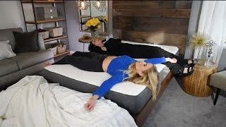 How to Make a Bed | Mother vs Daughter | Interior Design