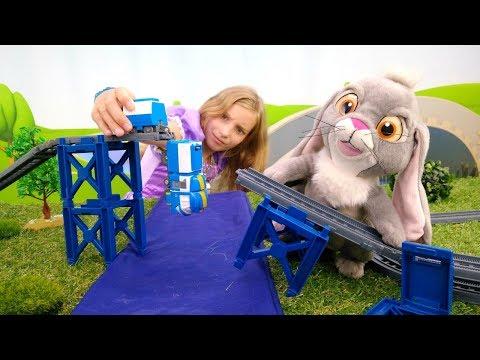 София Прекрасная - Подарок для принцессы Авалора - Видео для девочек