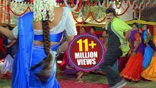 Bavagaru Baagunnara Movie Songs  Aunty kuthura  Chiranjeevi Ramba