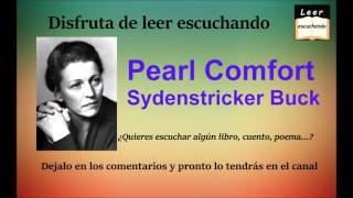 a description of pearl comfort sydenstricker Pearl comfort sydenstricker was born on june 26, 1892 in hillsboro, reviewed by david m kinchen acclaimed novelist pearl s buck was the first american woman to win the nobel prize in literature in 1938 for her body of work.