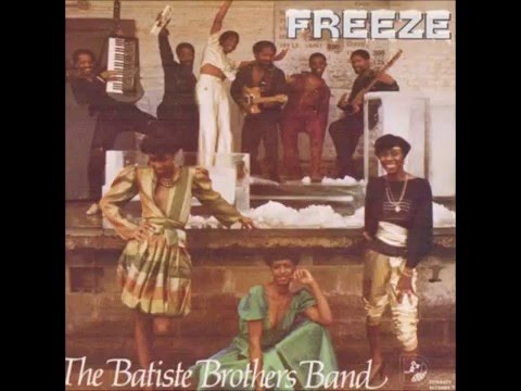[Disco#Boogie] The Batiste Brothers Band - Never Leave You Baby