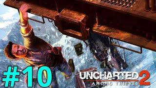 Uncharted 2: El Reino De Los Ladrones | Capítulo 10 |
