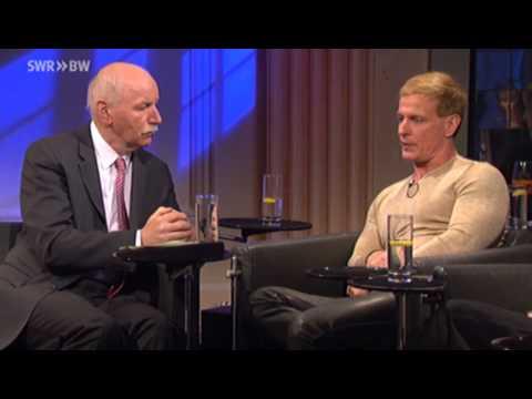 Weniger ist mehr - zurück zu mehr Bescheidenheit? - Nachtcafé mit Wieland Backes - SWR Fernsehen
