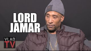 Lord Jamar on Fetty Wap's Dreads and Possibility of Man-Weave Trend