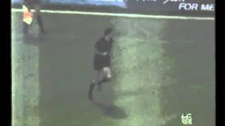 European Cup 1989-90: Milan x Real Madrid