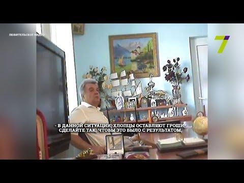 Скандал в Одесском УВД: как продавали права водителям фур
