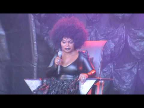 Elza Soares  - A Carne (Live at NOS PRIMAVERA SOUND 2017