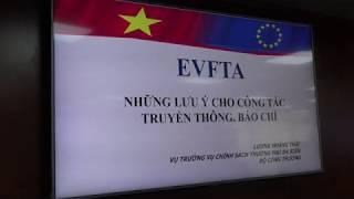 EVFTA and Press
