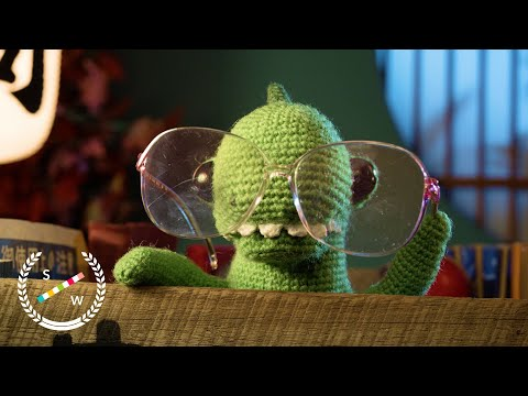 Lost & Found   Oscar Shortlisted Stop-Motion Animation   Short of the Week