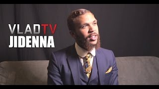 Jidenna On the N-Word: It