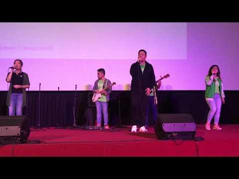 Overflowing - Victory Nova Worship Team