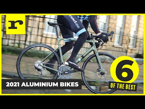 Six of the best: 2021 Aluminium bikes   Alu alternatives to carbon