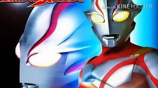 Lagu Ultraman Dyan