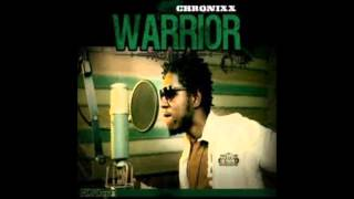 Chronixx - Warrior (Remix)