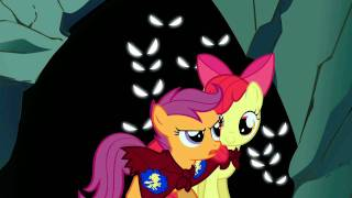 Scootaloo - That