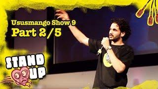 RebellComedy | Show 9 - Part 2/5: Ususmango
