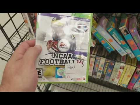 Goodwill vid game Hunt 130   The hunt is on!