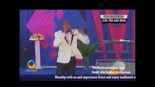 Pastor Azemhe Azena (point and kill pt 1)