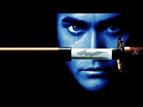 Плачущий убийца (Crying Freeman, 1995) - Трейлер к фильму