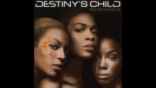 Destiny's Child - T-Shirt