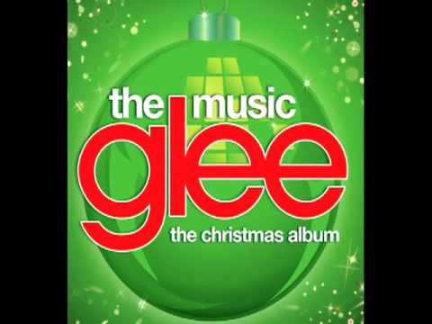 Glee Cast - We Need A Little Christmas - YouTube