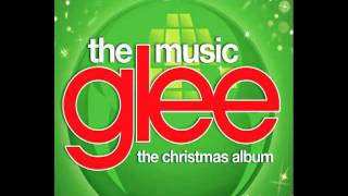Glee Cast - We Need A Little Christmas