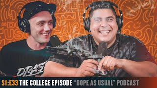 S1:E33 | Hosted By Dope As Yola