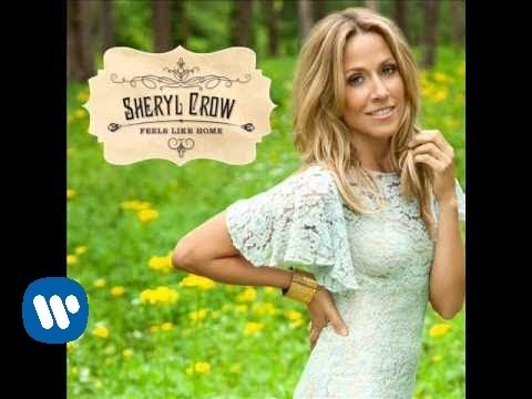 "Sheryl Crow - ""Waterproof Mascara"" OFFICIAL AUDIO"