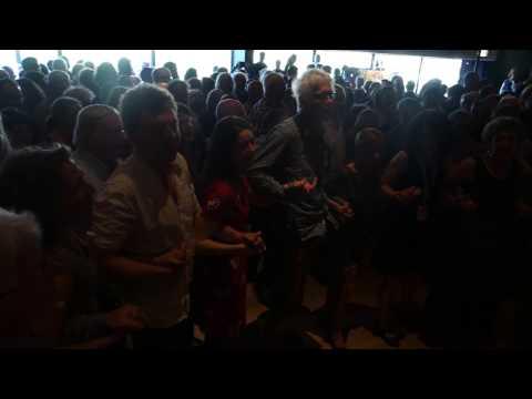 Chant breton : Kan Ha Diskan avec plus de 200 chanteurs